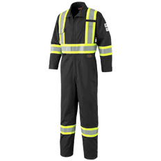 FR-Tech® 88/12 - ARC Rated 7 oz. Safety Coveralls | Pioneer