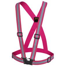 Hi-Viz Adjustable Safety Sashes | Pioneer