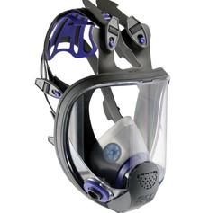 Ultimate FX FF-400 Series Full Facepiece Respirator | 3M