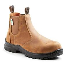 """Murphy Slip-On Safety 6"""" Work boot   TERRA"""