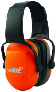 H70 Vibe Premium Dielectric  Ear Muff-Cap Mount NRR 22 | Jackson Safety
