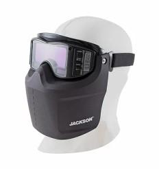 Welding Goggle Lens Kit  5 Ext 3 Internal Per Pack   Jackson Safety