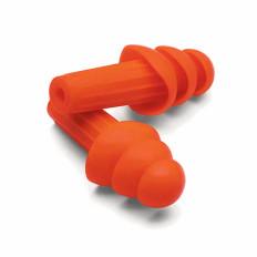 H20 Reusable Earplugs 100 Pair/Box | Jackson Safety