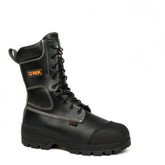 SAFETY BOOTS 10'' NO MET, DRY-ICE SOLES, TERMINATOR FAMILY