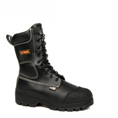 SAFETY BOOTS 10'' INT MET DRY-ICE SOLES, TERMINATOR FAMILY