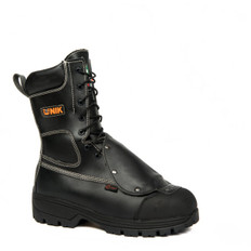 SAFETY BOOTS 10'' EXT MET DRY-ICE SOLES, TERMINATOR FAMILY