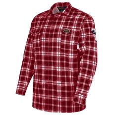 Flame-Gard 100% Cotton 7oz Safety Work Shirt | Pioneer