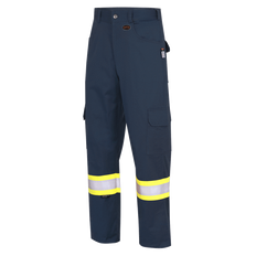 FR-Tech® Safety Work Cargo Pants w/ Tape | Pioneer