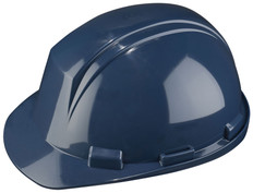 Mont-Blanc Hard Hat w/ Pin Lock - CSA, Type 2 - Dynamic HP542 Navy
