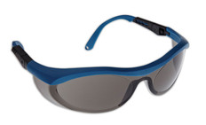 Cyclone I Safety Glasses - 10 Pkg - Dynamic - EP300BLS