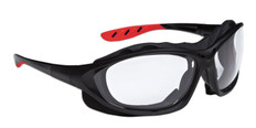 Heavy-Duty Performance Specta-Goggle Safety Glasses -2 Pkg -Dynamic - EP900