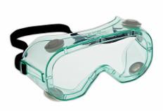 Dynamic Splash Save Goggle - Green/Clear (12PK)