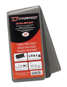 Dynamic First Aid Splint SAM Aluminum / Foam Splint
