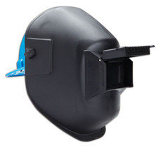 SuperTuff Basic Welding Helmet - Cap Lock - Dynamic - EP4106