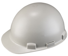 Stromboli Hard Hat for Welder's - CSA, Type 1 - Dynamic HP841R Grey