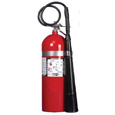 CO2 20lb FIRE EXTINGUISHER