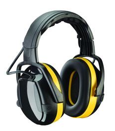 Active Headband Earmuff - NRR 24 - Hellberg 47002-001
