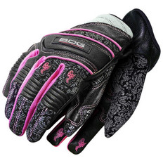 Ladies Power Impact Gloves | BDG