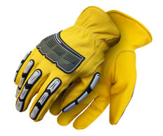 Specialty Impact Men's Gloves |  ANSI/ISEA 138: Impact Level 2 | BDG