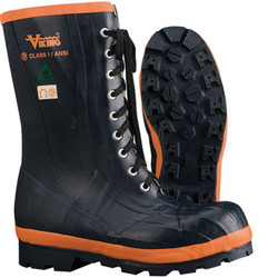 Lace-Up Steel Toe Work Boot - CSA, Class 1 - Viking VW53
