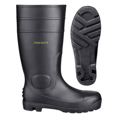 Storm Master Rubber Boot - PVC - Pioneer - 1011