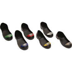 Safety Toe Cap Covers - CSA, Grade 1 - Impacto TurboToe  SED175-180