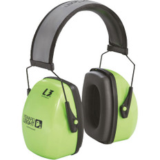 Leightening Hi-Vis Earmuffs - CSA - Howard Leight - SAO695