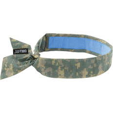 Chill-Its Cooling Bandanas - PVA - Ergodyne - SEI645