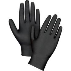 Heavy-Weight Nitrile Safety Gloves - 50 Pkg - Zenith  SEK261/SEK262/SEK263/SEK264/SEK265