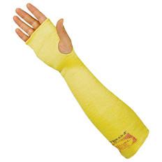 Cut-Resistant Kevlar Sleeves with Thumb Hole - 2 Pkg - Jomac Canada - SAL738/SAL740/SAL743