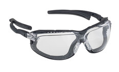 Fusion PLUS Comfort-Fit Safety Glasses -CSA -Dynamic - EP650G C