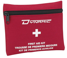 Mini Assorted/Forestry First Aid Kit - 11 Unit - Dynamic - FAKSAWBN
