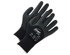 Thermolite Insulated Grip Gloves - Ninja ICE - BDG Gloves - 99-9-265