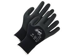 ThermoliteInsulated GripGloves - Ninja ICE - BDG Gloves - 99-9-265