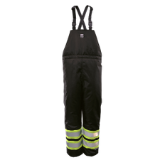 Open Road ThermoMAXX Insulated Bib Safety Pants | Viking
