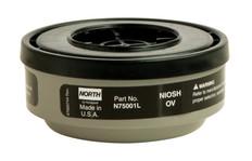 Organic Vapor Cartridge | 1 Pair | North by Honeywell