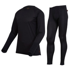 Premium Quick-Dry and Moisture-Wicking Long Underwear Set | Pioneer