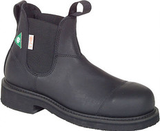 Slip on Men's Work Boot | Canada West Boots