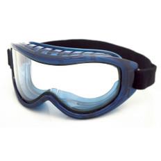 Odyssey II Series Industrial Dual Lens Goggle | Sellstrom