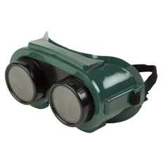 Sellstrom Lens Cover Goggle - S85250