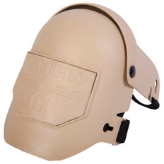 KneePro Ultra Flex III Knee Pad   Beige   Sellstrom