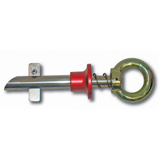 Bolt Hole Anchor | Squeeze to twist lock | Norguard |