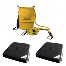 2-Person System Kit includes: 4-Person 82' Fiber HLL System (30800) & (2) EcoAnc