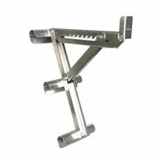 "3-rung Long Body Ladder Jack (pair) | ""D"" rung ladders 