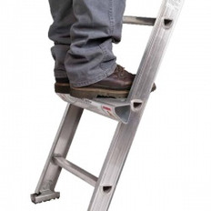 Ladder Rung Step | Easily attachable | Norguard |