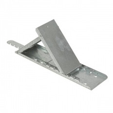 Nailing Plate for Slater Style Roof Bracket |Galvanised Steel | Norguard |