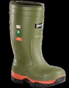 | BAFFIN | HERCULES (STP) | Abrasion/Slip Resistant |