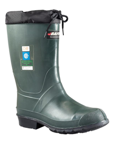 | BAFFIN | HUNTER (TOE) | Light weight |