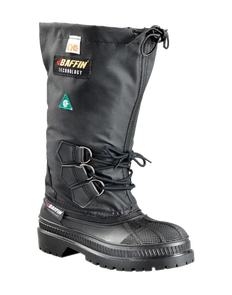 | BAFFIN | Womans OILRIG (STP) | Oil and acid resistant |