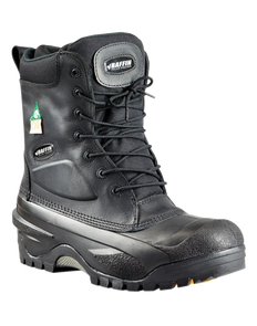 | Baffin | Workhorse (STP) | CSA/ASTM/CE approved |